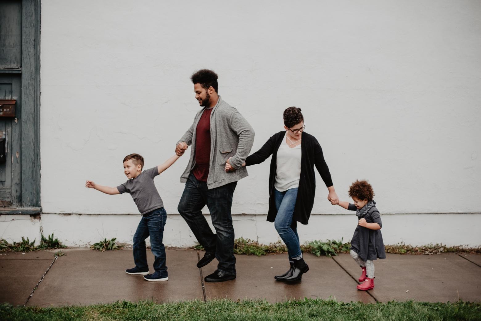 Una decisión que restaura familias